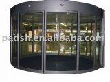 Alle runde Lichtbogen-Tür automatisch mit Fernsteuerungs