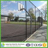 De jardin de clôture/en métal/grilles bon marché panneaux de frontière de sécurité