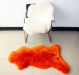 Peau de mouton mérinos/d'agneau australien des tapis pour la décoration d'accueil
