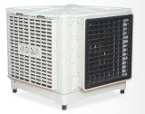 Бразилия промышленного вентилятора охладителя нагнетаемого воздуха