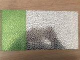 Mill/Espejo acabado en relieve una lámina de aluminio de alta calidad