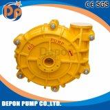 De centrifugaal Horizontale Chinese Pomp van de Dunne modder van de As van de Mijnbouw