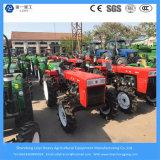 Земледелие колеса 40HP/48HP/55HP Китая 4 миниое/ферма/лужайка/сад/компактный трактор с Ce/ISO
