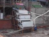 Wet High Intensity Roller Magnetic Separator / Magnetic Mining Equipment for Hematite, Minério de manganês da fábrica de máquinas de mineração
