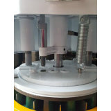 Diviseur de masse plein-automatique solide et redondant 30PCS