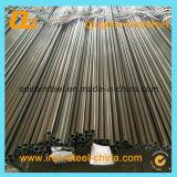 磨かれた304ステンレス製の溶接された鋼管