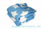 2017 de vente chauds 100% tissus estampés par polyester de coton