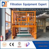 Hochdruckprogramm-esteuerte Membranen-Filterpresse