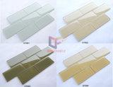 Mattonelle di mosaico blu di colore, mosaico di vetro delle mattonelle della stanza da bagno (GT005)