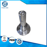 Soem-Präzision maschinell bearbeiteter großer flexible Welle-Kupplung-Stahllieferant