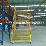 Carretilla logística del almacén de la Nova de Jiangsu