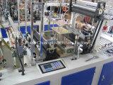 Plastikwalzen-Beutel, der Maschine herstellt