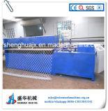 자동적인 Chain Link Fence Machine 또는 Diamond Mesh Machine