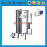 Pasteurizador de la leche del surtidor de China con precio bajo