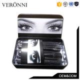 Brosse de maquillage Set 10pcs Pinceaux de maquillage professionnel défini