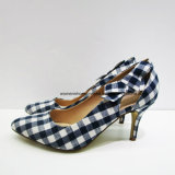 党のための新しい到着の女性の方法ハイヒールの女性服靴