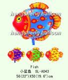 Автоматический воздушный шар запечатывания (10-SL-096)