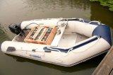 6HP de elektrische Aandrijving van de Motor van de Boot Elektrische Buitenboord/Elektrische Buitenboord