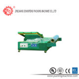 Cachetage semi-automatique et machine de découpage (FC5035)