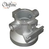 Kundenspezifisches Aluminiumventilkörper-Sand-Gussteil