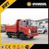 Sinotruck caminhão leve 8m3 Cdw 757b3cy de 2 toneladas