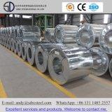 Tôles laminées à froid en acier galvanisé Strip /bobine en acier galvanisé/feuille d'acier galvanisé