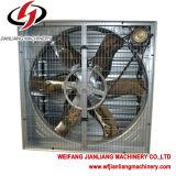 Qualidade elevada---Industrial de Produção Push-Pull galvanizado o ventilador de exaustão de gases e aves de capoeira.