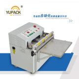 De vlakke VacuümMachine van de Verpakking/van de Verpakker met Verzegelende Staaf Vier