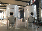ビール醸造装置、ワインのヨーグルトビールステンレス鋼の発酵槽