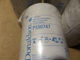 Filtro da combustibile di Donaldson P550747 per per il trattore a cingoli, Hitachi, Kobelco, Varie