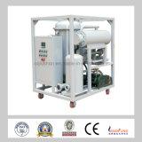 Jy-100 진공 절연제 기름 정화기