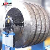 Rolamento de disco rígido jp para máquina de equilibragem da roda do ventilador propulsor centrífugos
