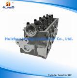 マツダR2 F2/Wl/Wlt/RFのための自動予備品のシリンダーヘッド