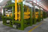 Qt8-15 de Machine van de Baksteen van het Cement van het Zand van de As met de Grootte van het Vervoer 1000X900X30