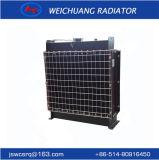 Kf485bzld: Radiador para el conjunto de generador de Weichai