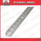Série en aluminium de piste