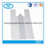 HDPE/LDPE 조끼 플라스틱 쇼핑 백