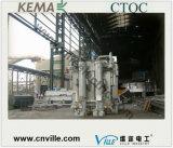 5MVA 35kv transformador en hornos de arco