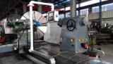 Хозяйственный сверхмощный горизонтальный Lathe CNC филируя для ядерный подвергать механической обработке продукта (CG61160)