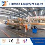 La prensa de membrana Full-Automatic filtro prensa de la máquina con buen precio para la deshidratación de lodos