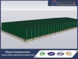 Construcción logística del almacén de la estructura de acero de Professsional