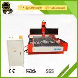 Jinan Factory Routeur CNC de marbre de haute qualité (QL-1218)