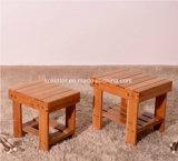 Табуретка шага Bamboo табуретки малыша переклейки Bamboo Bamboo