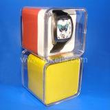 Caixas coloridas para assistir a Dom Caixa de Relógio Impressão Caixas Caixas de maçã