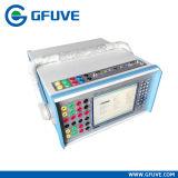 Phase six éclectique et appareil de contrôle de relais de l'électronique