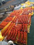 Вал Cardan SWC-Wh привода профессионального экспорта промышленный