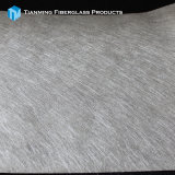 couvre-tapis de brin coupé par fibre de verre de 120g 160g