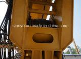 Perforadora rotatoria baja original del CAT TR280D