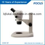 Haltbares gebräuchliches Mikroskop China des Kursteilnehmer-0.68X-4.7X bildete