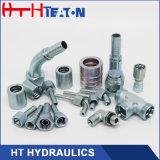 Montaggi idraulici 20641 20641-T 45 gradi del montaggio di tubo flessibile idraulico metrico